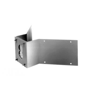 Pelco Corner adapter f/LWM41,IWM or Beveiligingscamera bevestiging & behuizing