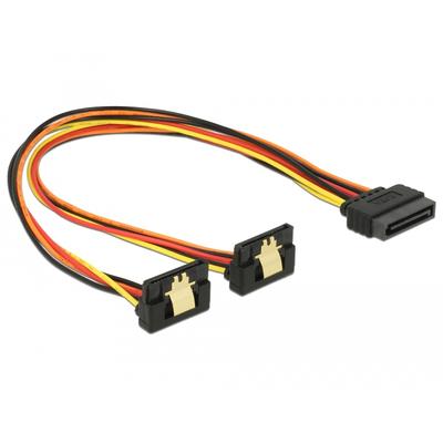DeLOCK 60159 ATA kabel - Multi kleuren