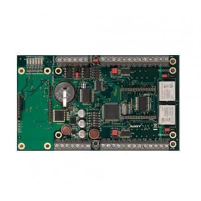 Ernitec Asguard ACM Beveiliging - Zwart, Grijs