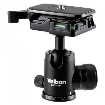 Velbon QHD-S5D Statief accessoire