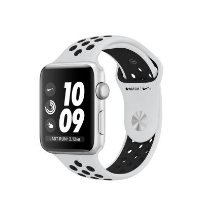 Apple smartwatch: Watch Nike+ (Approved Selection Budget Refurbished)