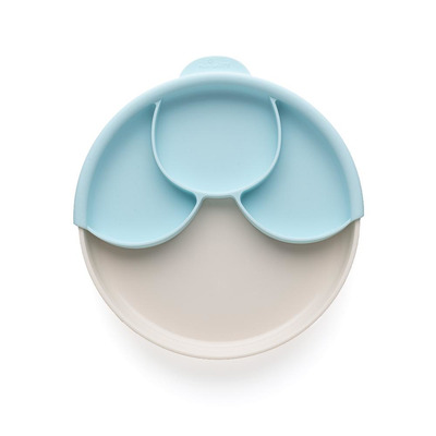 Miniware Healthy Meal Peuter voeding - Blauw