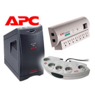 APC SYBT3 UPS-accessoires