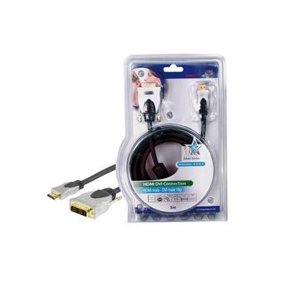 HQ HQSS5551/5 HDMI kabel