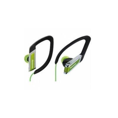 Panasonic RP-HS 200 E-G groen Koptelefoon