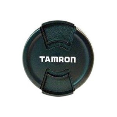 Tamron CP62 Lensdop - Zwart