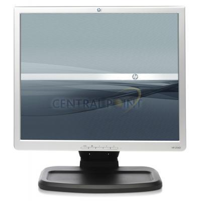 HP monitor: Advantage 19in TFT Monitor L1940T flat-panel monitor (Approved Selection Standard Refurbished)