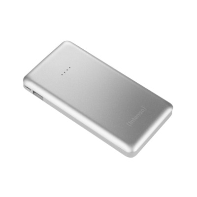 Intenso S10000 Powerbank - Zilver