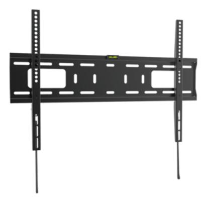 LogiLink BP0017 Montagehaak - Zwart