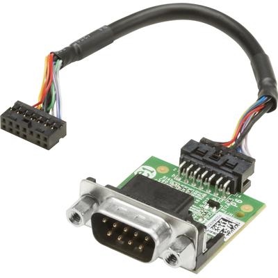 HP interne seriële poort (600/705/800) Interfaceadapter - Groen