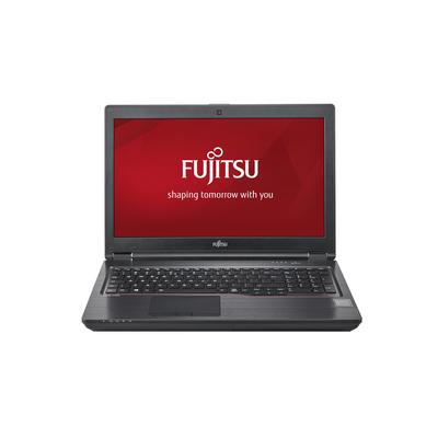 Fujitsu CELSIUS H7510 Laptop - Zwart
