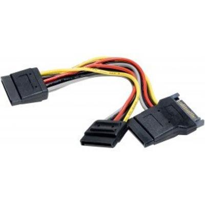 Connect 147563 SATA-kabels
