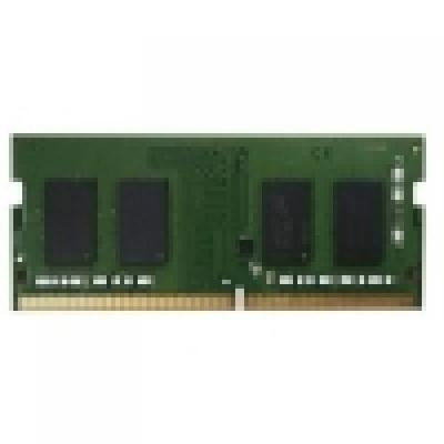 QNAP 4GB, DDR4, 2400Mhz, 260 PIN, SO-DIMM RAM-geheugen