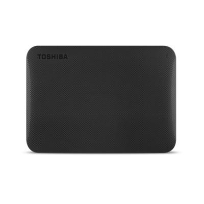 Toshiba HDTP240EK3CA Externe harde schijf - Zwart