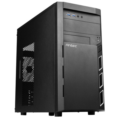Antec 0-761345-80000-6 computerbehuizingen