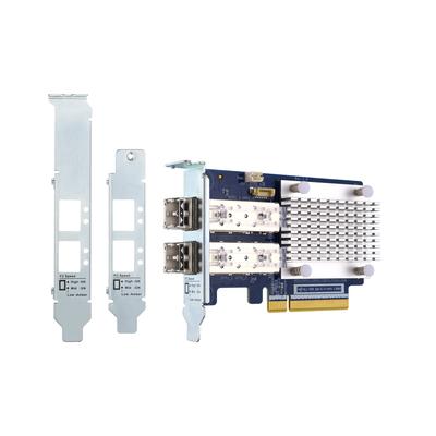 QNAP QXP-32G2FC Netwerkkaarten & -adapters