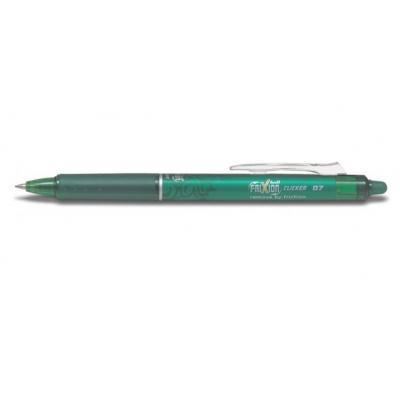 Pilot pen: BLRT-FR7 - Groen