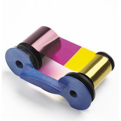 DataCard 534000-006, YMCKT-KT full-color ribbon kit Printerlint