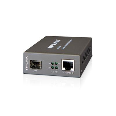TP-LINK MC220L Media converter