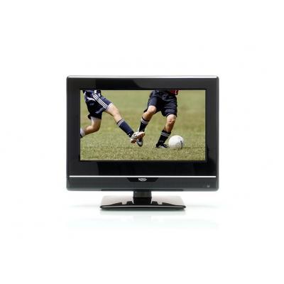Xoro LCD TV: HTL 1347 - Zwart