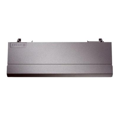 Dell batterij: Lithium-Ion Primary Battery 9-Cell, 90WHr - Grijs