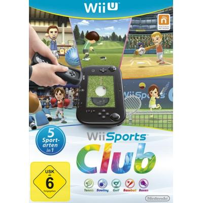 Nintendo 2323240 game