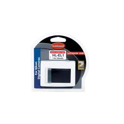 Hahnel HL-EL1 Battery for Nikon Digital Camera