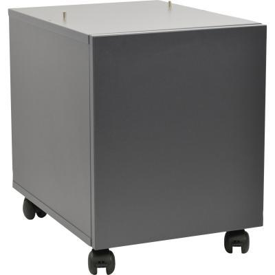 KYOCERA CB-5100H houten onderzetkast 50 cm hoog Printerkast - Zwart, Grijs