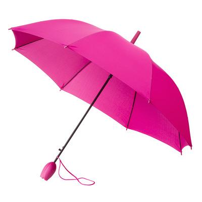 Falconetti Tulpparaplu - Lang - 105 cm - Roze Mobiele telefoon behuizingen