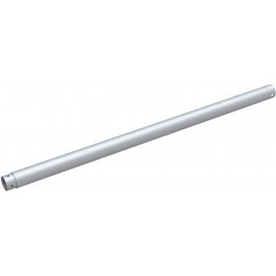 Vision projector accessoire: Extension Pole, 1.0m, Grey - Grijs