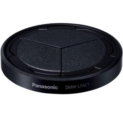 Panasonic lensdop: DMW-LFAC1 - Zwart