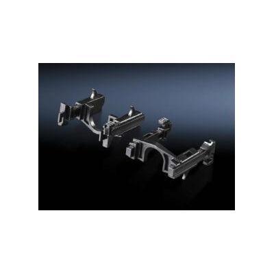 Rittal rack toebehoren: DK 7955.020 - Zwart