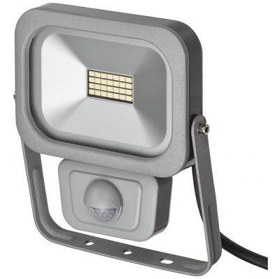 Brennenstuhl work light: LED, IP54, 28 x 0.36W, 10W, 950lm, 6500K, A+ - Grijs