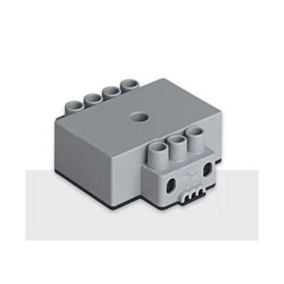 One Smart Control KLEM JALOEZIEEN OPENEN/SLUITEN 700VA, 230 V AC, 50 Hz, 0.4 W, IP20, 10 m Elektrische .....