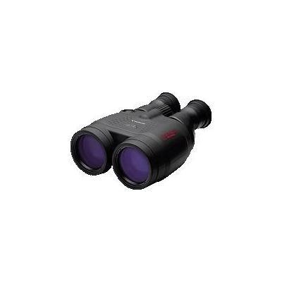 Canon verrrekijker: 18X50 IS - Zwart