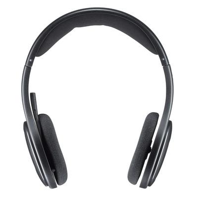 Logitech H800 Headset - Zwart