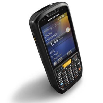 Zebra PDA: MC45 (Kit) - Zwart