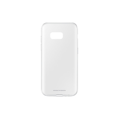 Samsung mobile phone case: EF-QA320 - Transparant