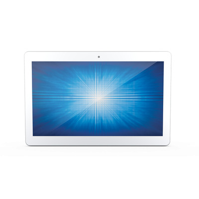 Elo Touch Solution I-Series 2.0 All-in-one pc - Wit