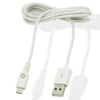 Muvit MUUSC0087 USB kabel - Wit