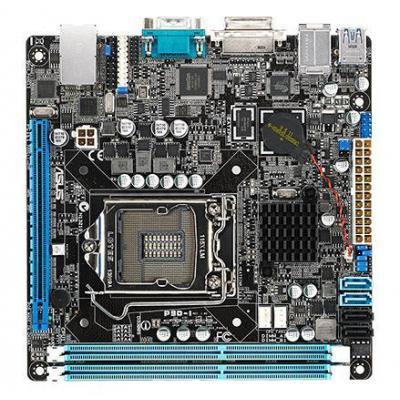 Asus server/werkstation moederbord: P9D-I
