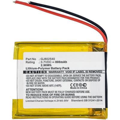 CoreParts MBXSPKR-BA036 Reserveonderdelen voor AV-apparatuur