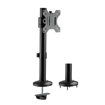 LogiLink BP0108 Monitorarm - Zwart