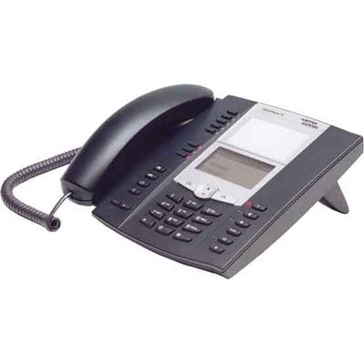 Mitel 6773 Dect telefoon - Zwart