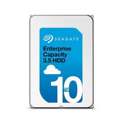 Seagate Enterprise Capacity 3.5 Interne harde schijf