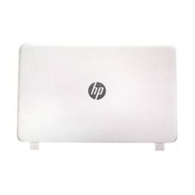 HP Display Back Cover, White notebook reserve-onderdeel - Wit