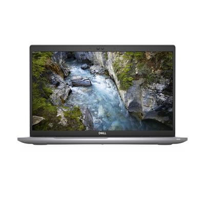 DELL Precision 3560 Laptop - Grijs