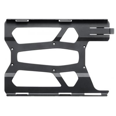 Manfrotto Digital Director frame for iPad Air Statief accessoire - Zwart