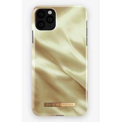 IDeal of Sweden Honey Satin Mobile phone case - Goud