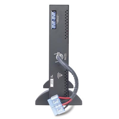 APC SUM48RMXLBP2U UPS batterij - Zwart